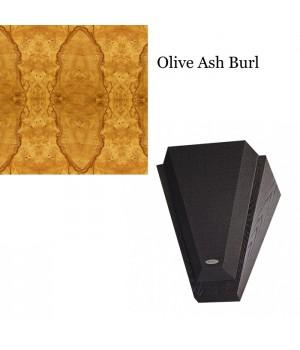 Legacy Audio Deco Olive Ash Burl