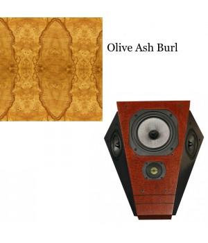 Legacy Audio Phantom HD Olive Ash Burl