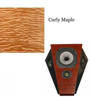 Legacy Audio Phantom HD Curly Maple
