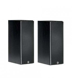 Полочная акустика System Audio SA Aura 10 Black Ash