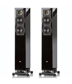 Напольная акустика Elac FS 407 Black High Gloss