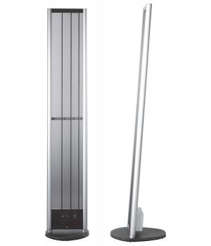 Напольная акустика Final Sound Model 1000i PL/FS Silver White