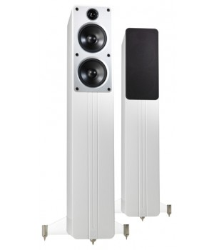 Напольная акустика Q Acoustics Concept 40 Gloss White