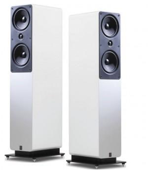 Напольная акустика Q Acoustics 2050i Gloss White