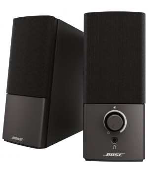 Bose Companion® 2 III Multimedia Speaker System