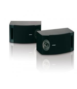 Bose 201V Black