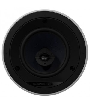 Встраиваемая акустика Bowers & Wilkins CCM663 White