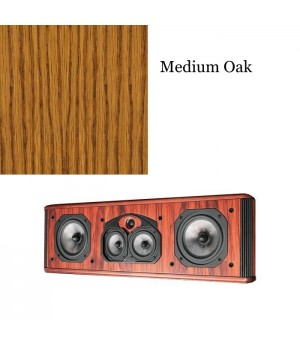 Legacy Audio Harmony Center HD Medium Oak
