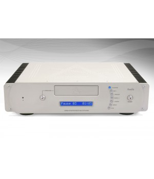 Leema Acoustics Antila IIS Eco Silver