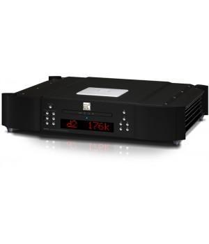 CD проигрыватель Simaudio MOON 750D Black\Red Display