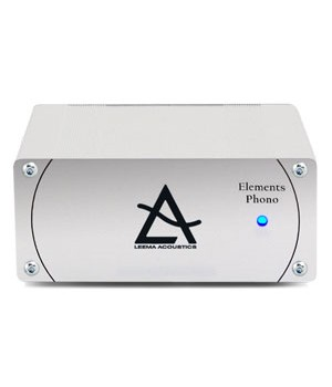 Leema Acoustics Elements Phono Stage