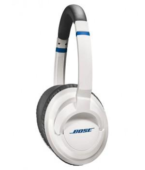Bose SoundTrue Around-ear White