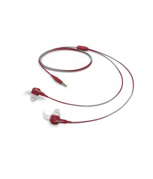 Bose SoundTrue In-ear Headphones MFI Cranberry WW