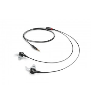 Bose SoundTrue In-ear Headphones MFI Black WW