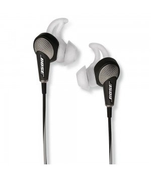 Bose QuietComfort 20i, Acoustic Noise Cancelling Headphones