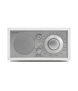 Tivoli Audio Model One BT White/Silver
