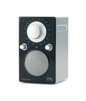 Tivoli Audio iPAL High Gloss Black