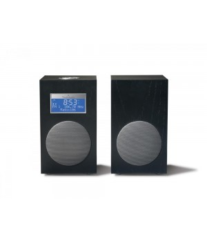 Tivoli Audio Model 10 Midnight Black