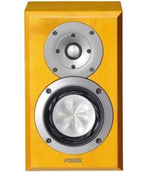 Fostex GX100MA Honey Yellow