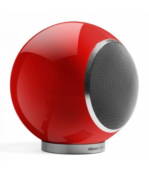 Elipson Planet L High Gloss Red