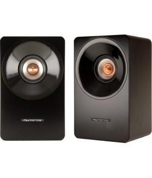 Полочная акустика NuForce S-1 Black/Black