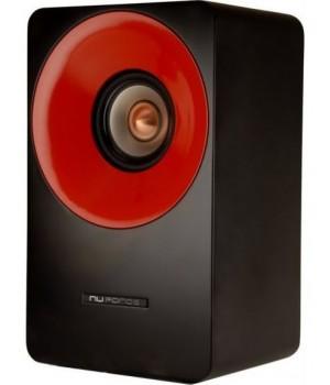 Полочная акустика NuForce S-1 Black/Red