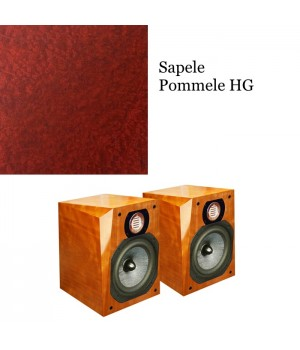 Legacy Audio Studio HD Sapele Pommele HG