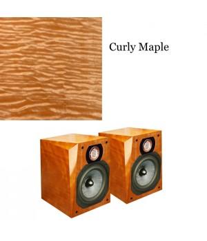 Legacy Audio Studio HD Curly Maple