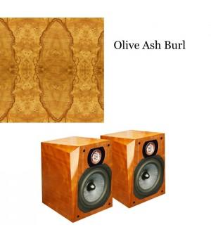 Legacy Audio Studio HD Olive Ash Burl