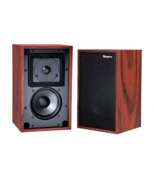 Rogers LS3/5a, 65th Anniversary Edition, Red Oak