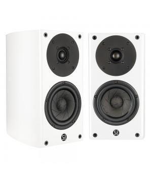 Полочная акустика System Audio SA Pandion 2 White satin