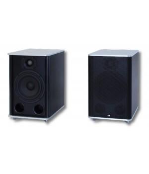 Полочная акустика  T+A KR 450 Silver/Black