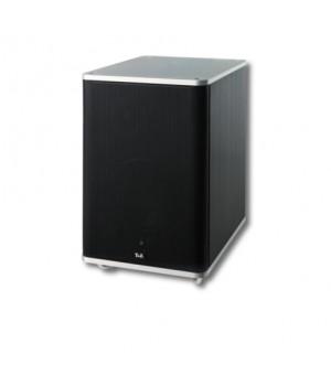 Полочная акустика T+A CM Active mini Silver/Black
