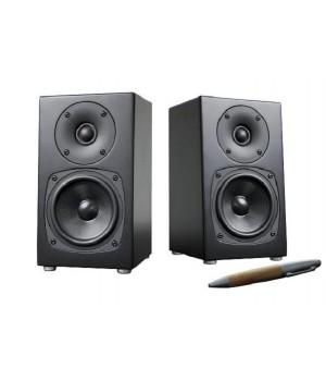 Полочная акустика Totem Acoustic Kin Mini Black