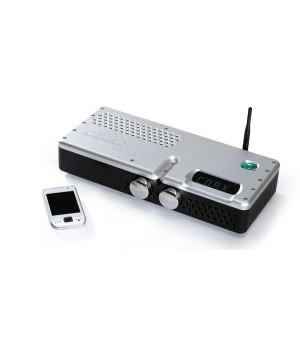 Интегральный усилитель Chord Electronics Cyan Click HP Black