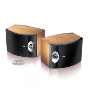 Bose 301V Light Cherry