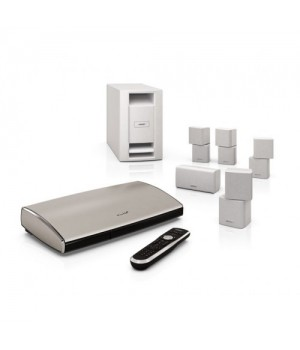 Bose Lifestyle 525 II White