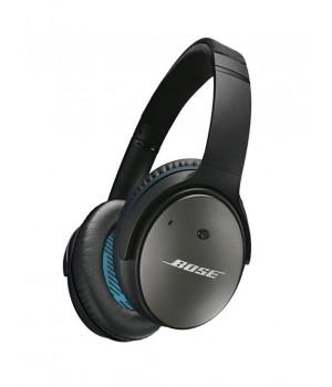 Bose Quietcomfrot 25 Headphones Black