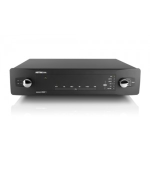 ЦАП Astin Trew Concord DAC1 USB black