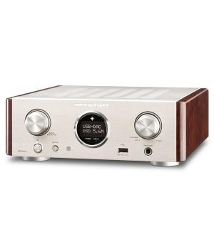 Marantz HD-DAC1 Silver/Gold