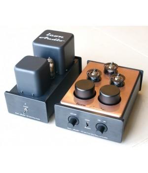 Предварительный усилитель Icon Audio PS1 MK II MM