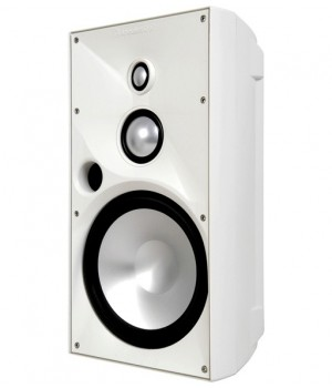 Всепогодная акустика SpeakerCraft OE 8 Three White