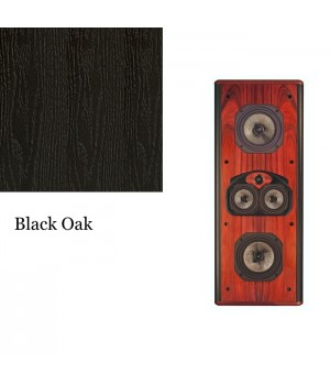 Legacy Audio Harmony Front HD Black Oak