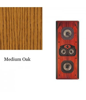 Legacy Audio Harmony Front HD Medium Oak