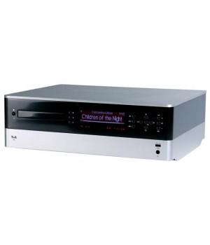 Blu-ray проигрыватель T+A K8 Silver/Black