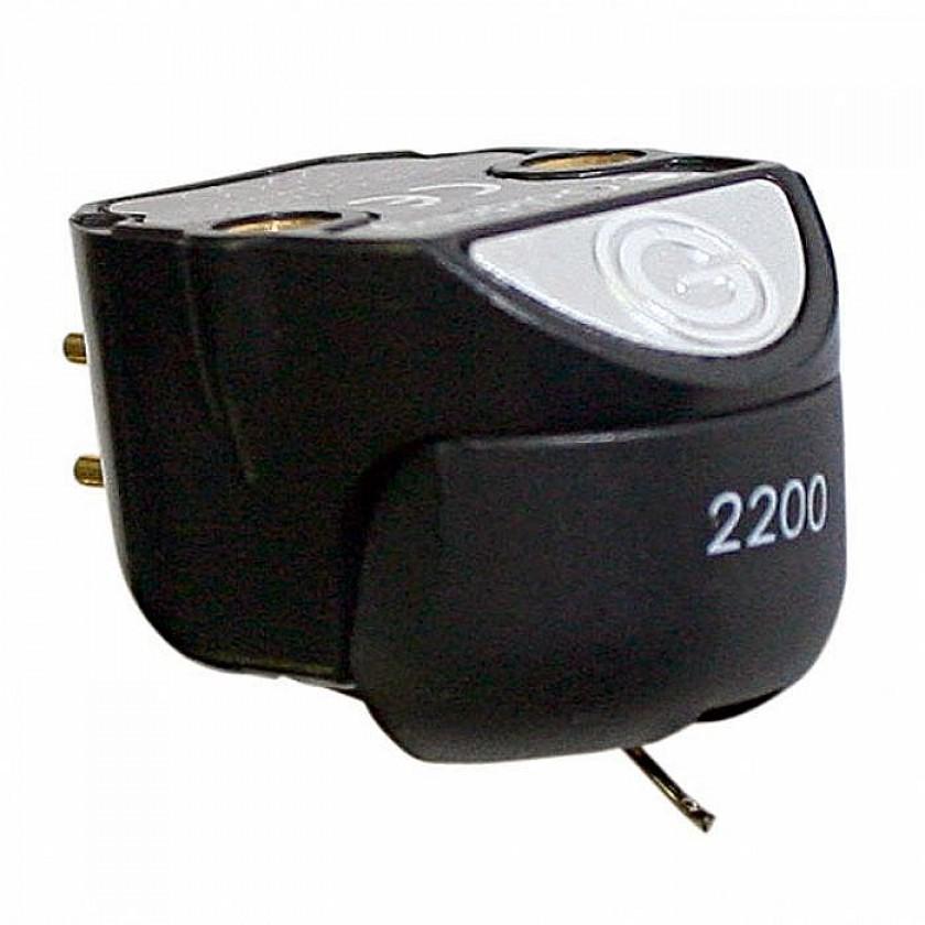 Головка звукоснимателя Goldring GL 2200