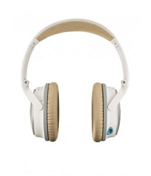 Bose Quietcomfrot 25 Headphones White