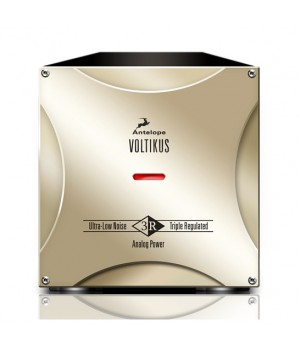 Antelope Audio Voltikus PSU Gold