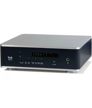 ЦАП T+A DAC 8 DSD Black/Silver