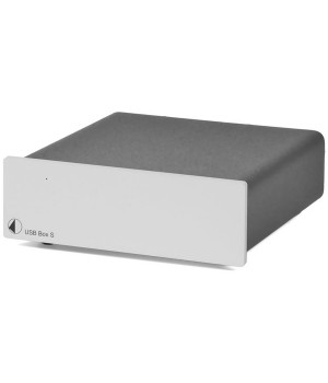 ЦАП Pro-ject USB Box S Silver